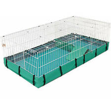 New ListingMidwest Homes Pets Large Interactive Guinea Pig Hamster Cage Habitat Plus Deluxe