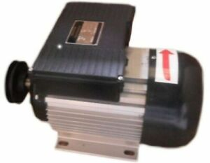 AIR COMPRESSOR ELECTRIC MOTOR 240V 5.5 HP 4kw  ct461