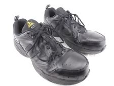 New Balance 627 Mid Industrial Steel Toe Safety Shoes Sneaker Mens Size 13 D