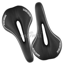 Gel Comfort Saddle Bike Road Mountain Bicycle Cycling Seat Soft Cushion Pad