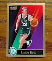 1990 Skybox #14 Larry Bird - Celtics