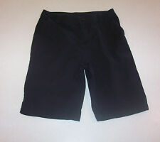 Women's White Stag Bermuda Black Shorts 6