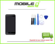 TACTILE + LCD + CHASSIS pour HTC DESIRE 620 NOIR ET BLANC + OUTILS