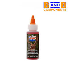 Lucas Gun Oil Lube Lubricant for Air Rifle Pistols Shotgun 59ml A1532