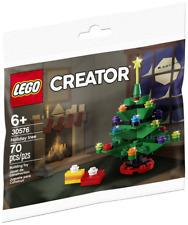 LEGO® 30576 Weihnachtsbaum NEU & OVP
