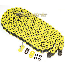 O-RING Yellow DRIVE CHAIN FITS BMW F650GS F800GS 2008 2009 2010