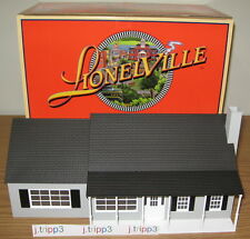 LIONEL 6-34113 LARGE SUBURBAN HOUSE HOME TOY TRAIN O GAUGE ACCESSORY LAYOUT NIB
