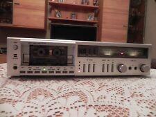"""Vintage"" Dual C 824   "" High End ""  Cassettendeck   Neue Riemen !"