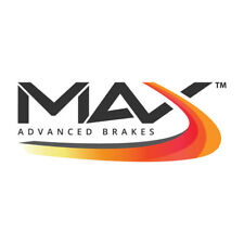 Max Advanced Brakes