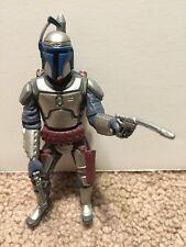 Star Wars 2002 Jango Fett Droid Factory Capture 5 Pack Loose Action Figure