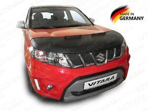 BONNET BRA fits Suzuki Vitara Escudo LY mk4 since 2015 STONEGUARD PROTECTOR