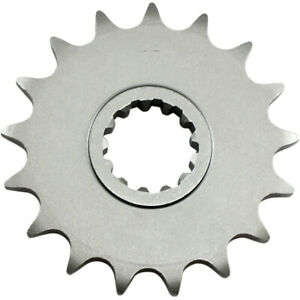 Parts Unlimited Counter Shaft Sprocket - 17-Tooth   36Y-17461-70