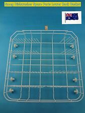 Smeg Dishwasher Spare Parts Replacement Lower Rack Bottom Basket (S201) Used