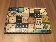 Paul Smith Domino Poker Dice Credit Card Holder Wallet