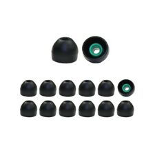 Size medium replacement earbuds ear tips for Jaybird Freedom Sprint earphones