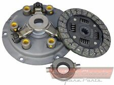Clutch Kit, 803-948cc, Austin A30, A35, A40, Morris Minor, Borg & Beck