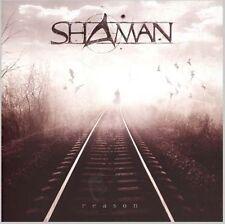 SHAMAN REASON BRAND NEW SEALED CD