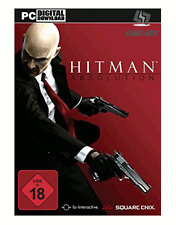 Hitman Absolution Steamkey Steam Pc Key Game Download Code [Blitzversand]