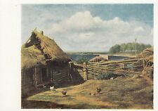 Post Card - Russian Painting (14) / русской живописи