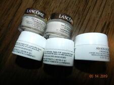 5 Lancome Absolue Eye Premium Bx Absolute Replenishing Eye Cream 0.25 oz/7g each