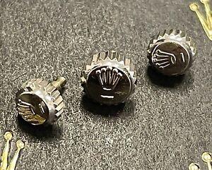 Rolex  Watch Part Screw  Crown (LOT)