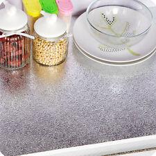 1 Roll Foil Self Adhesive Wall Sticker Stickers Oil Waterproof Kitchen Cabinet