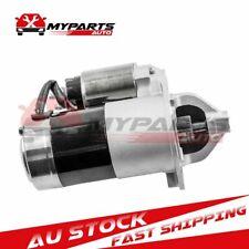 Starter Motor for Mitsubishi Pajero NF NG NH NJ NK NL NM NP NS V6 6G72 3.0L 6G75
