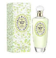 CAPRICE FLORAL IDYLL OF MAGNOLIA VICTORIO & LUCCHINO Cologne Perfume 100 mL
