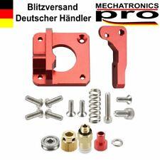 MK8 Aluminium Extruder rot 1,75mm Filament 3D-Drucker Ender 3