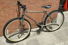 "Gary Fisher Wahoo 1996 - 15.5"" - 26"" wheel - Titanium color"