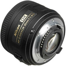 #Cod Paypal Nikon Lens AFS 35mm f/1.8G Nikkor Brand New jeptall