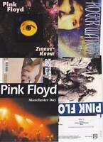 Pink Floyd 1971 Copenhagen 1974 Manchestar Live CD 8 Discs Set Music Rock F/S