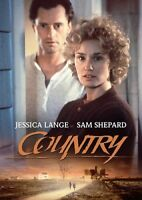 Country [New DVD]