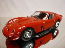 KIT (built) ITALERI C1987 FERRARI  250 GTO  - L18.0cm - GOOD CONDITION