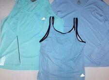 Adidas  New Women's XL Lot - 3 Loose Fit Tops New & EEUC