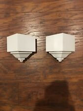 Crown Moulding Corners Outside Transitions For 2 5/8� Crown Molding 2 Pack