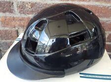 International pro lite air lite Horse riding helmet size medium black 1999