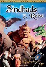 DVD * Sinbads 7. Reise (50th Anniversary Edition) * NEU OVP
