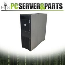 Hp Z600 Workstation 12-Core 2.66Ghz X5650 No Os Wholesale Custom To Order