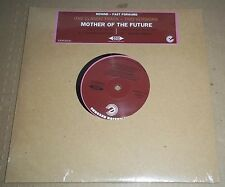 NORMAN CONNORS / BEMBE SEGUE Mother of the Future - Expansion 10EXP20141 SEALED