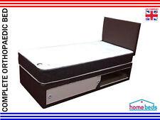 Medium Firm Divan Beds with Mattresses