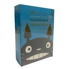 Studio Ghibli Collection Complete 21 Movies English Hayao Miyazaki DVD 7 Disc