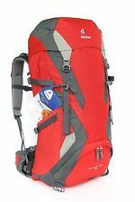 DEUTER trekking backpack FUTURA PRO 42,  NEW,  FREE worldwide shipping