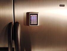 Refrigerator Lock for 1 door, Access Control,