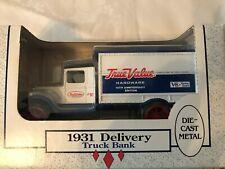 Ertl 1931 Delivery truck Bank 1991 Edition Dyersville, Iowa