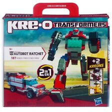 KRE-O Transformers 30662: Ratchet