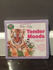Wild Animal Baby: Tender Moods by National Wildlife Federation CD 2004 Madacy