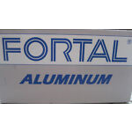 Fortal Aluminum Plate