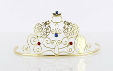 Walt Disney's Snow White Metal Tiara Costume Accessory New Unworn
