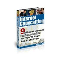 COPYCAT das Ebook - COPYCATTING englisch BUSINESS Geld verdienen im Internet MRR